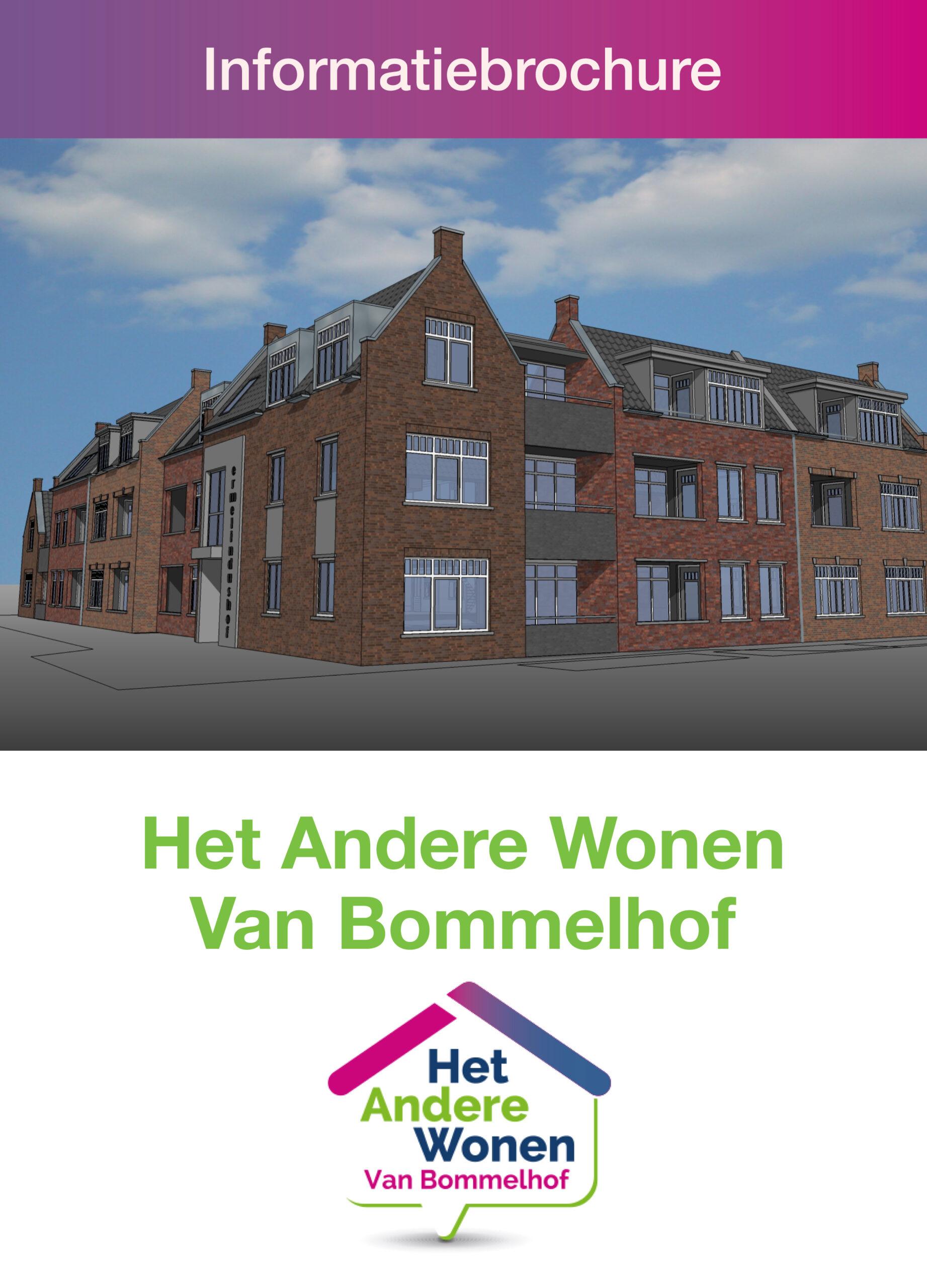 brochure Van Bommelhof